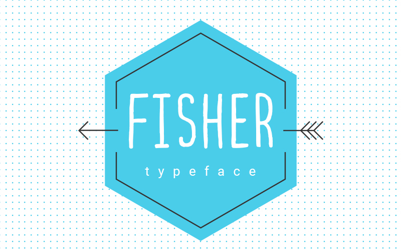 FISHER TYPEFACE
