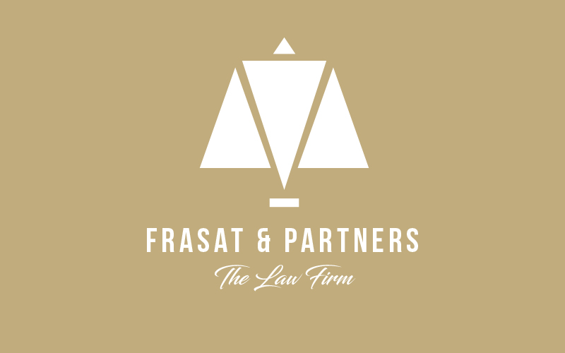 THE LAW FIRM - FRASAT