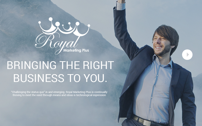 ROYAL MARKETING